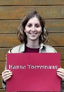 Hanne Torremans