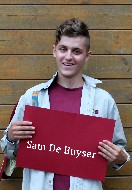 Sam De Buyser